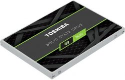 TOSHIBA TR200 480GB interne SSD Festplatte für 42,99 € (52,99 € Idealo) @eBay