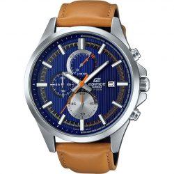Watches2U: Casio EFV-520L-2AVUEF Herrenuhr mit Gutschein für nur 90,19 Euro statt 131,90 Euro bei Idealo