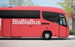 Zum Start mit Blablabus ab 0,99 Euro durch Deutschland & Europa fahren