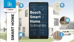 30% Rabatt auf alles durch Gutscheincode ohne MBW @Bosch-Smarthome