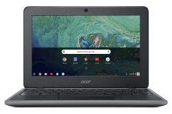 Amazon: Acer Chromebook 11 extrem lange Akkulaufzeit widerstandsfähige Bauweise nach Militär-Standards für nur 199 Euro statt 349 Euro bei Idealo