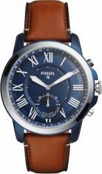 Amazon: Fossil FTW1147 Smartwatch für nur 116,77 Euro statt 153,22 Euro bei Idealo