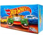 Amazon: Hot Wheels V6697 50er Pack extra großes Geschenkset für nur 40 Euro statt 79 Euro bei Idealo