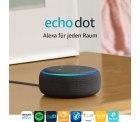 Amazon (Prime): Echo Dot (3. Gen.) Intelligenter Lautsprecher mit Alexa für nur 19,99 Euro statt 34,89 Euro bei Idealo