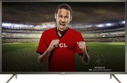 Amazon: TCL U60P6026 152 cm (60 Zoll) 4K UHD Triple Tuner Smart TV für nur 431,46 Euro statt 621,68 Euro bei Idealo