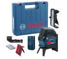 Bosch Professional Kreuzlinienlaser GCL 2-50 für 184,99€ statt PVG Idealo 217,00€ @Amazon