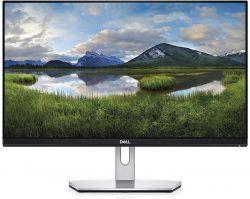DELL S2319H 58cm (23 Zoll) FHD IPS Monitor mit Lautsprecher für 99,90 € (140,00 € Idealo) @Office-Partner