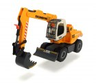 Dickie Toys Excavator Bagger für 15,65€ statt PVG Idealo 17,99€ @Amazon