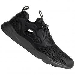 Ebay: Reebok Furylite Triple Black Trainer Sneaker für nur 31,49 Euro statt 46,27 Euro bei Idealo