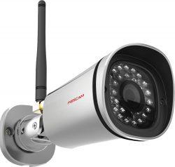 Foscam FI9900P 1080P FHD IP Überwachungskamera mit Nachtsicht für 69 € (98,80 € Idealo) @Amazon