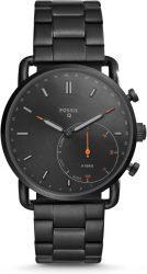 Fossil: Fossil Q Commuter Hybrid Smartwatch mit Gutschein für nur 84,15 Euro statt 145,01 Euro bei Idealo