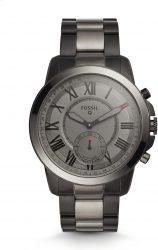 Fossil: FTW1139P Hybrid Smartwatch Grant für nur 95,20 Euro statt 119 Euro bei Idealo