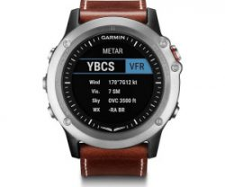 Garmin Smartwatch D2 Bravo Aviation Watch 40-27-2559 für 349€ inkl. Versand anstatt 629,10€ laut PVG @uhren center & amazon