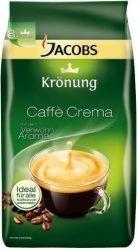 Jacobs Krönung Caffè Crema ganze Bohnen 1 Kg für 7,77€ inkl. Versand anstatt 14,84€ laut PVG @amazon