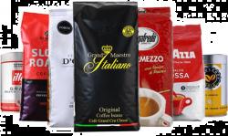 Kaffeevorteil: 5, 10 oder 20 Euro Rabatt mit Gutschein ab 30 Euro MBW