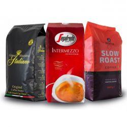 Kaffeevorteil – 3kg Kaffebohnen durch Gutscheincode für 29,99€ statt 52,97€