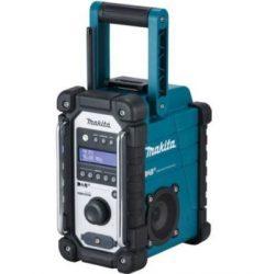Makita Radio DMR110 Akku Baustellenradio UKW u. DAB+ ab 85€ mit NL-Gutschein [idealo 97€] @toolineo.de
