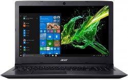 Mediamarkt: ACER Aspire 3 (A315-53-38A1) Notebook mit 15.6 Zoll Display für nur 333 Euro statt 503,99 Euro bei Idealo