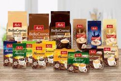 Melitta: 19,08% Rabatt auf alles (auch auf Kaffee) außer Angebote mit Gutschein ohne MBW