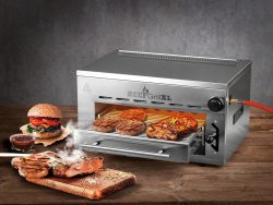 Netto: GOURMETmaxx Beef Grill XL für nur 99,99 Euro statt 133,94 Euro bei Idealo