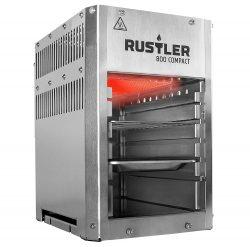 Rustler 800 Compact Hochleistungsgrill für 99 € (169,99 € Idealo) @Amazon