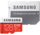 Saturn: SAMSUNG Evo Plus Micro-SDXC Speicherkarte mit 128 GB für nur 19 Euro statt 23,56 Euro bei Idealo