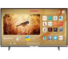 Telefunken XU55D401 140 cm (55 Zoll) 4K Ultra HD Triple Tuner Smart TV für 399,99 € (559,00 € Idealo) @Amazon