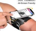VUP 180° Drehbare Sportarmband für €7,97 – Prime