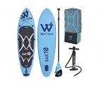 Wattsup SUP-Board Stand up Paddle SAR 10 für 222 € (349 € Idealo) @Lidl