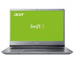 Acer Swift 3 silber 14 FHD i3-7100U 4GB/256GB SSD Win10 Notebook für 399€ inkl. Versand anstatt 499€ laut PVG @cyberport