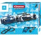Carrera GO!!! Formula E Rennbahn für 40 € (56,43 € Idealo) @Saturn