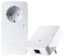 DEVOLO Powerline 1000 Starter Set+ für 52,99€ inkl. Versand anstatt 59,90€ @expert
