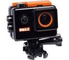 DMAX 4K-Action-Cam mit WLAN für 40,90 € (104,99 € Idealo) @iBOOD
