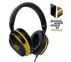 Ebay: Ninetec ProBeat Studio-Kopfhörer Boris Blank Edition für nur 29,99 Euro statt 96,71 Euro bei Idealo