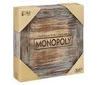 Galeria Kaufhof: Hasbro Monopoly Holz Sonderedition für nur 31,94 Euro statt 72,85 Euro bei Idealo