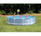 Intex Pool Ø 366 x 76 cm inkl. Filterpumpe für 97 € (149,48 € Idealo) @Real