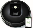 iRobot Roomba 981 Staubsaugerroboter mit App-Steuerung für nur 499,99€ [idealo: 605€] @Amazon