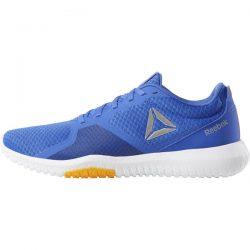 Karstadt: Reebok Flexagon Force Sneaker in blau für nur 34,94 Euro statt 59,95 Euro bei Idealo