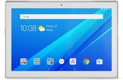 Lenovo Tab4 10 TB-X304F 10,1 Zoll HD IPS/Quad-Core/2GB RAM/16GB Flash/Android 7.0 für 119 € (143,95 € Idealo) @Notebooksbilliger