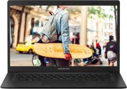 Medion: MEDION AKOYA E4251 35,6 cm (14 Zoll) FHD Notebook für nur 199,95 Euro statt 279,99 Euro bei Idealo