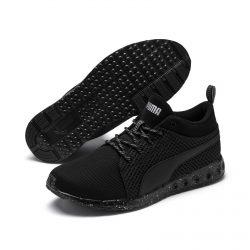 PUMA Carson Mid Knit Fitness Schuh für 21,50€ inkl.Versand anstatt 49€ laut PVG @ebay