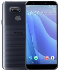 Saturn: HTC Desire 12s 5,7 Zoll Dual SIM Smartphone mit Android 8.1 für nur 139 Euro statt 177,50 Euro bei Idealo