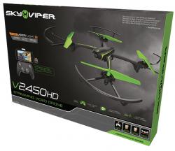 Sky Viper V2450HD Videodrohne für 45,90 € (99,90 € Idealo) @iBOOD