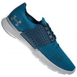 Sportspar: Under Armour Threadborne Slingwrap Fade Sneaker in 2 Farben für nur 35,94 Euro statt 59,09 Euro bei Idealo