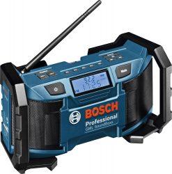 Amazon: Bosch Professional Akku-Baustellenradio GML SoundBoxx für nur 66,99 Euro statt 84,84 Euro bei Idealo