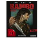 (Amazon Prime) Rambo Trilogy Blu-ray für 14,97€ statt 19,93€