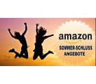 Amazon: Sommer-Schluss-Angebote mit täglich tausende neue Angebote für nur eine Woche
