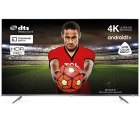 Amazon: TCL 50DP660 127 cm (50 Zoll) Ultra HD, Triple Tuner, Smart TV für nur 299,99 Euro statt 444,90 Euro bei Idealo