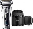 Braun Series 9 9296cc Elektrorasierer für 234,99€ statt PVG Idealo 264,37€ @amazon