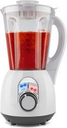 Ebay: MEDION MD 16411 Standmixer mit Kochfunktion für nur 39,99 Euro statt 102,93 Euro bei Idealo